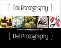Neil Photography • Commercial Photography