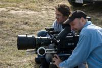 director, director of photography, digital photographer, Shooting with RED camera